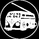 лого белый